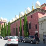 Teatr-Muzeum Salvadora Dali w Figueres