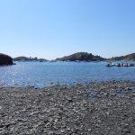 Zatoczka w Port Lligat