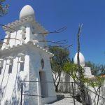 Wieżyczka w domu Salvadora Dali