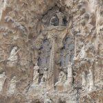 Sagrada Familia - zdobienia